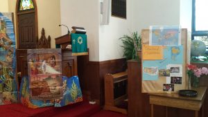 2017 Vacation Bible School
