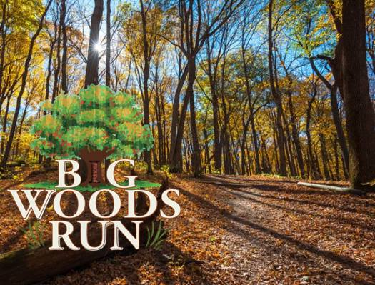 Big Woods Race 2020: Cancelled